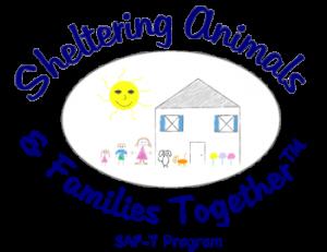 Sheltering Animals & Families Together (SAF-T)™